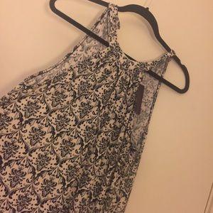 Lane Bryant dressy camisole NWT